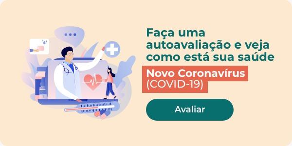 AutoAvaliação COVID-19